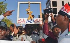 الصورة: السودانيون لايزالون ينتظرون معرفة حقيقة أحداث «فض اعتصام يونيو 2019»
