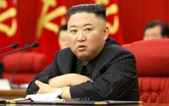 الصورة: الرئيس الكوري الشمالي يقدّم نصائح مهمة للنساء