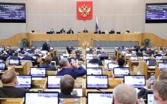 الصورة: روسيا مخطئة في حظر منظمة نافالني