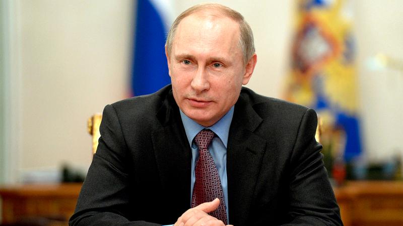 بوتين هوالأكثر رسوخاً في منصبه، كما أنه يمتلك درجة كبيرة من الشرعية أكثر من أي حاكم لروسيا ما بعد الاتحاد السوفييتي.  أ.ب