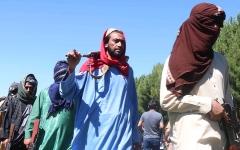 الصورة: بايدن وأفغانستان ينتظرهما صيف مؤلم