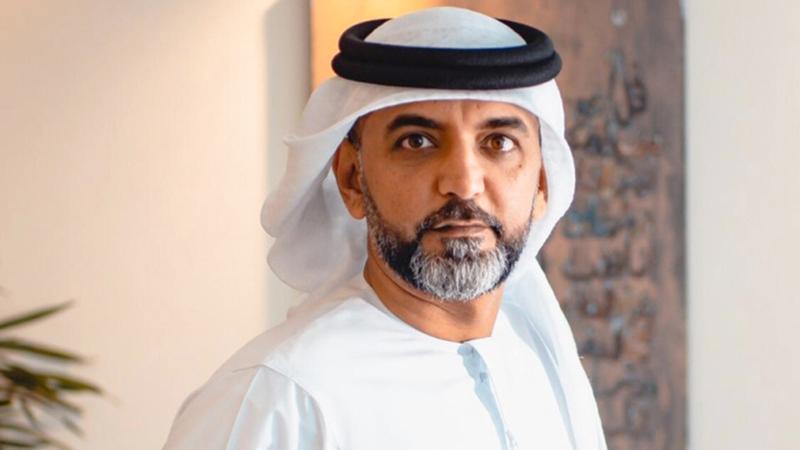 إسماعيل الحمادي: «الطلب على الشقق السكنية سجل ارتفاعاً خلال الشهور الأخيرة مقارنة بالطلب على الفلل».