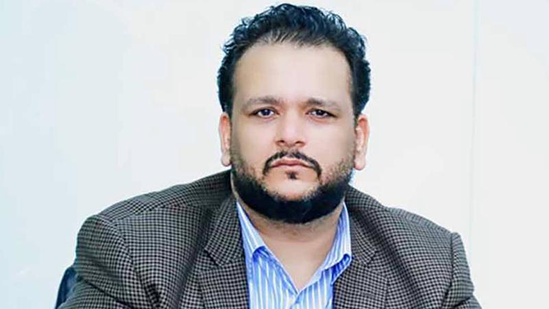 محمد عادل ميرزا: «الآثار الإيجابية لتنظيم (إكسبو 2020 دبي) ستستمر لسنوات عدة مقبلة».عادل ميرزا