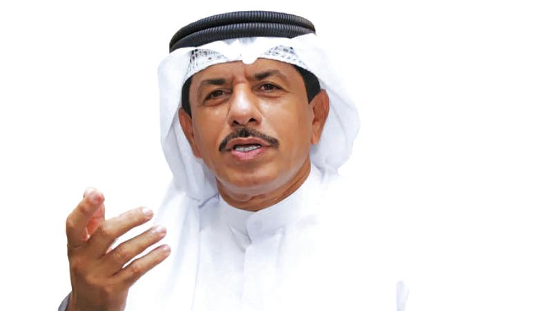 عبدالله مسفر: «كلما زاد عدد اللاعبين المشاركين في تسجيل الأهداف فإن ذلك يصب بمصلحة المنتخب الوطني».