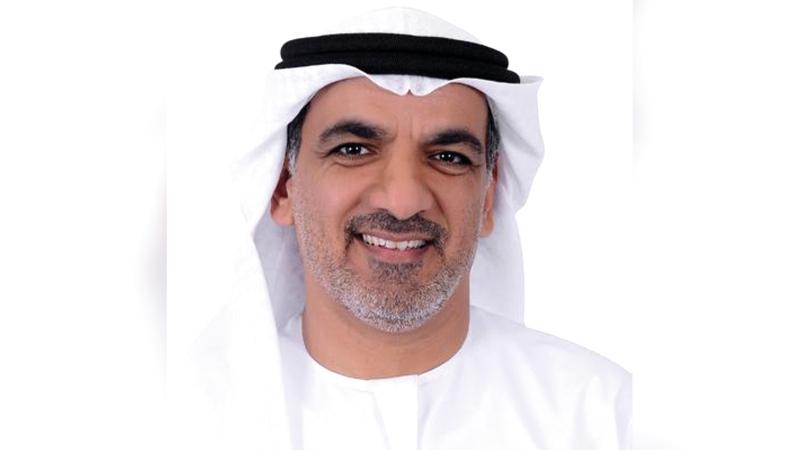 الدكتور جمال الكعبي: «استراتيجية أبوظبي لمكافحة (كوفيد-19) تعتمد على زيادة الفحوص والدخول الآمن والتطعيم والإجراءات الاحترازية».