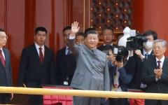 الصورة: شي جينبينغ في مئوية الحزب الشيوعي: عهد التنمّر  على الصين انتهى