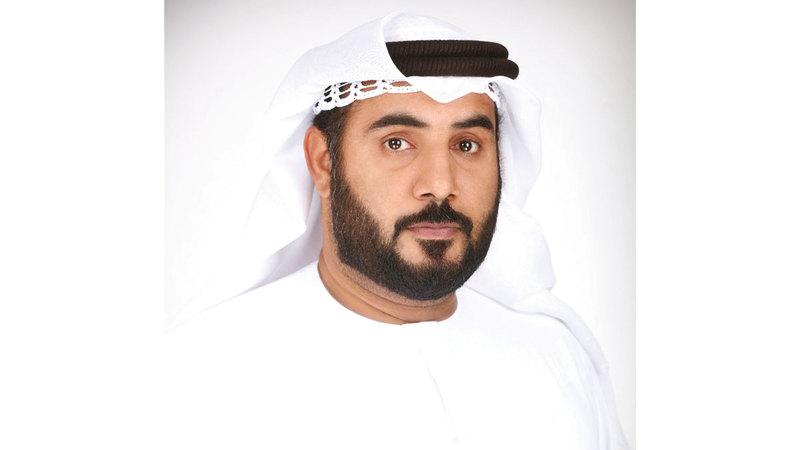 مدير إدارة التنمية الزراعية في وزارة التغير المناخي والبيئة: المهندس محمد الظنحاني.