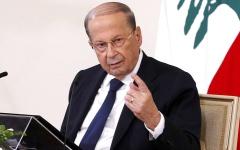 الصورة: سياسيو لبنان سيواصلون المراوغة حتى يتم فرض عقوبات عليهم