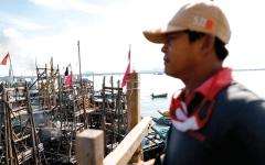 الصورة: إندونيسيا تشجع على عدم إنجاب مزيد من الأطفال
