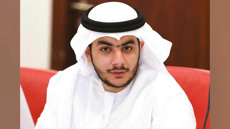 أحمد البلوشي: «قميص الوصل يعتمد على تقنيات حديثة لمواجهة درجات الحرارة المرتفعة».