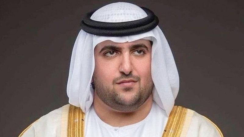 سعيد بن حمدان.   من المصدر