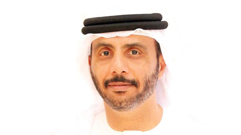 محمد المر: «هناك حاجة ملحّة  إلى برنامج مبتكر يضمن الارتقاء برياضة ألعاب القوى».