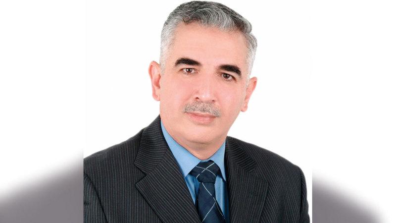 وضاح الطه: «العامل النفسي للمستثمرين في سوق أبوظبي يلعب أيضاً دوراً كبيراً في زخم التعاملات».