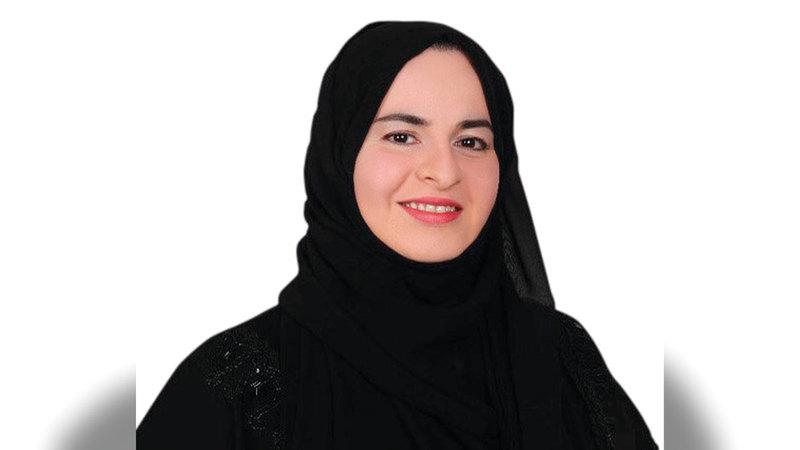 الدكتورة أسماء المناعي: «جهاز الفحص (EDE) يعد فكرة مبتكرة تعتمد على قياس الموجات المغناطيسية».