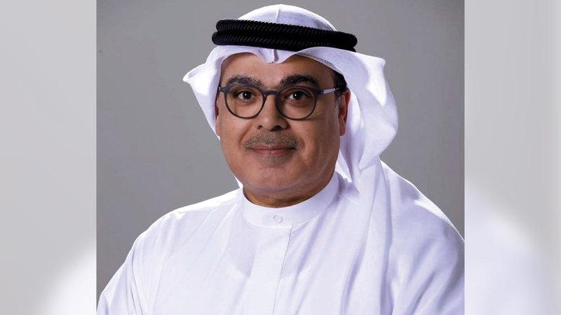 رئيس معهد الشارقة للتراث: الدكتور عبدالعزيز المسلم.
