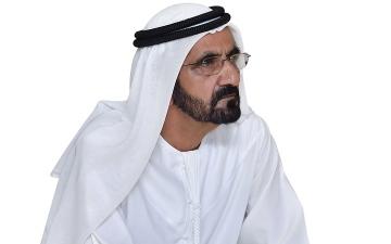 الصورة: محمد بن راشد: مساهمة عبدالله بن زايد في «إكسبو 2020 دبي» لم تتوقف