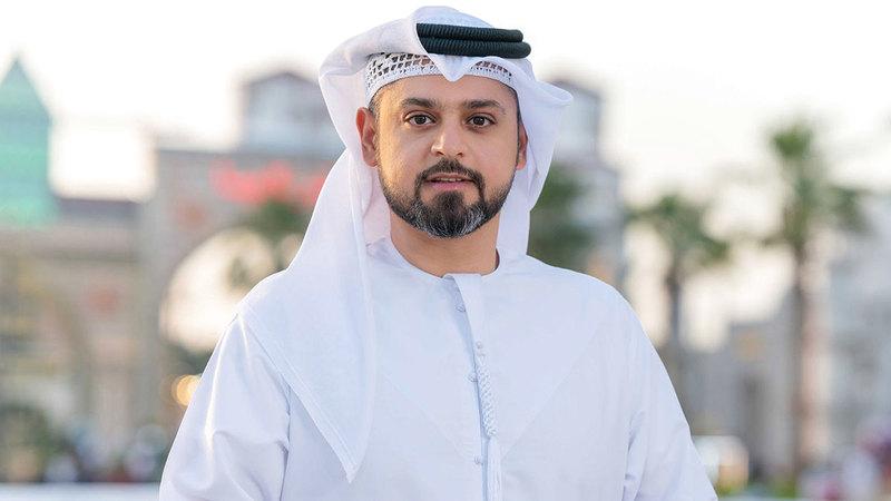 بدر أنوهي: «فخورون بدورنا في دعم الاقتصاد وترسيخ مكانة دبي كوجهة سياحية رائدة».
