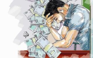 الصورة: 33.2 ألف درهم فاتورة أدوية «أبومحمد» لـ 6 أشهر
