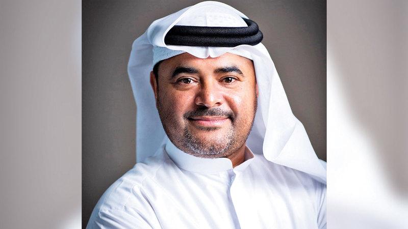 محمد السعدي: «نحتاج إلى ضمان وجود إطار تنظيمي قوي لجذب الأنشطة التجارية الجديدة ونماذج الاستثمار إلى دبي».