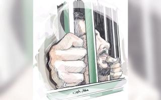 الصورة: عربي يستولي على أرباح شركة ويبدد رأسمالها