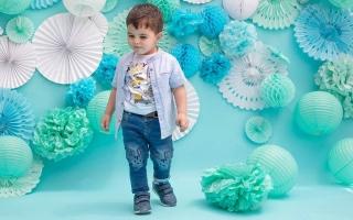 الصورة: #النصف_الحلو.. 7 نصائح لاختيار أزياء عصرية للأطفال