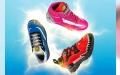 الصورة: #النصف_الحلو.. «ريبوك»: أحذية «باور رينجرز» من حقبة التسعينات
