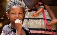 الصورة: تفاقم معاناة اللاجئين من «دولة الجنوب» العالقين في السودان