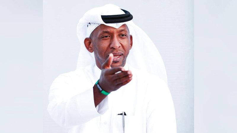 بشير سعيد: «كرة القدم لن تتطوّر بالتصاريح الصحافية، بل بالتنفيذ داخل الملعب».