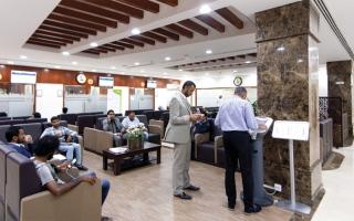 الصورة: إلغاء حكم يلزم عربياً بسداد 7.7 ملايين درهم لفندق