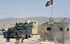الصورة: عقدان من التدخل العسكري الأميركي في أفغانستان