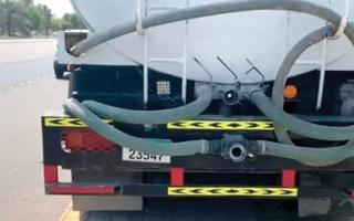 الصورة: مخالفة 5177 سائقاً لإخفاء بيانات لوحات مركباتهم