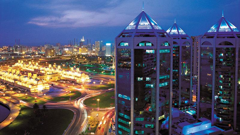 السوق العقارية في الشارقة شهدت أخيراً لاسيما منذ بداية 2021 نشاطاً لافتاً في الإقبال على نشاط «إدارة العقارات». أرشيفية