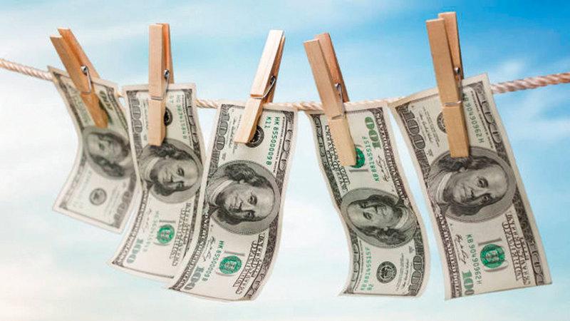 النظام الفعال لمكافحة غسل الأموال وتمويل الإرهاب يبدأ بشراكة وثيقة بين القطاعين العام والخاص.   أرشيفية