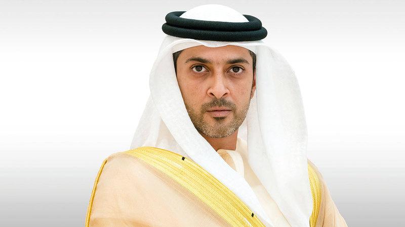 عبدالعزيز النعيمي: «نسعى إلى دعم المبدعين ومواصلة التعاون مع المجتمع الفني محلياً وعالمياً».