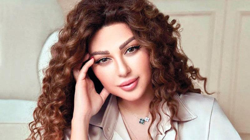 ميريام فارس.  من المصدر