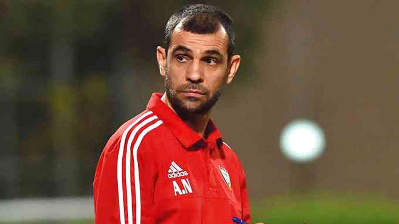عبدالمجيد النمر: «من الضروري إيجاد بطولة لفئة 23 سنة، حتى لا يُنهوا مشوارهم مع الكرة».