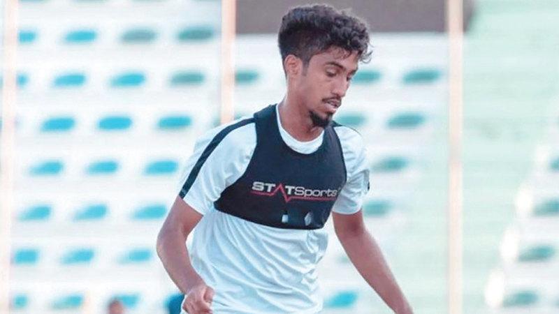 محمد عبدالله: «تضررت كثيراً بسبب عدم وجود بطولة لفئة تحت 23 عاماً.. لن أجد مكاناً لي في أندية الدوري».