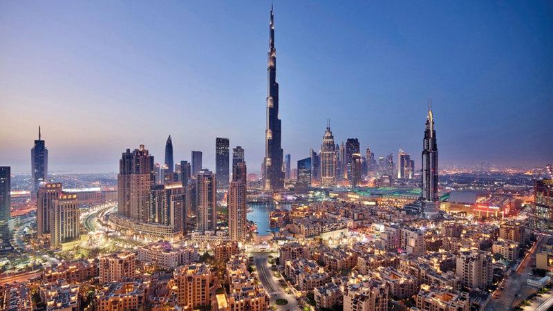 «دبي للاستثمار» عرّفت المستثمرين بأحدث المستجدات في بيئة الأعمال بالإمارة.  أرشيفية