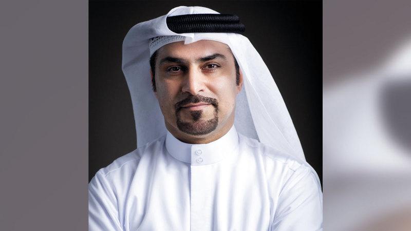 فهد القرقاوي: «نستهدف تعزيز مكانة دبي مركزاً عالمياً مرموقاً لنمو الأعمال التجارية».
