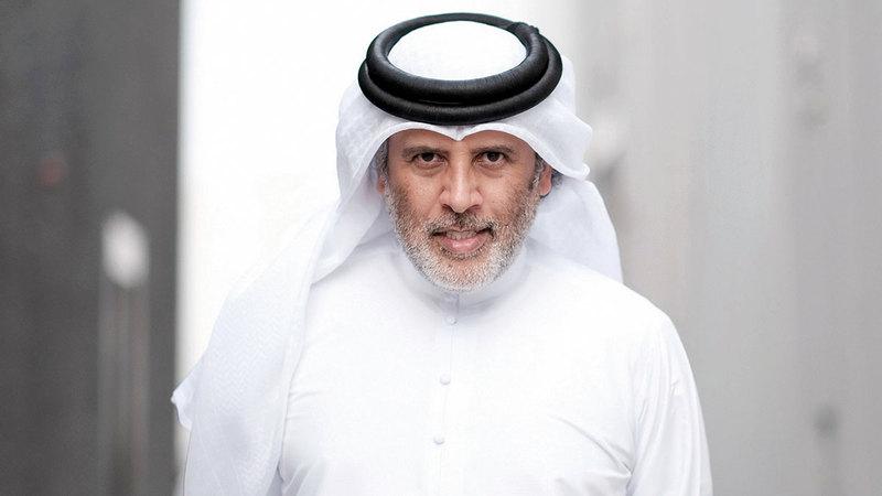 عبدالمنعم السركال: «شهادة على رؤية دبي المستقبلية الطموحة للحفاظ على الثقافة المرئية للمنطقة».