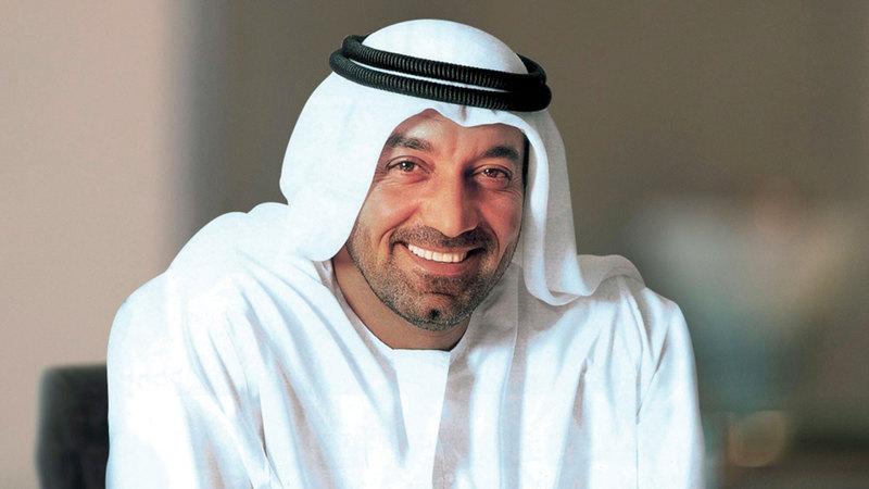 أحمد بن سعيد: «دبي انتهجت مساراً قوياً وراسخاً لتصبح وجهة سياحية عالمية وبوابة إقليمية مفضّلة للرحلات البحرية».