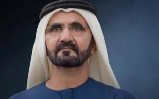 محمد بن راشد يُصدر مجموعة من المراسيم بشأن مجالس الإدارات في دبي