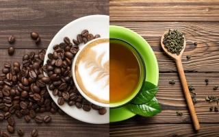 الصورة: هل يرتبط تناول الشاي والقهوة بالإصابة بالجفاف؟