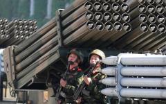 الصورة: الصين تحاول دفع كوريا الشمالية إلى مائدة المفاوضات النووية