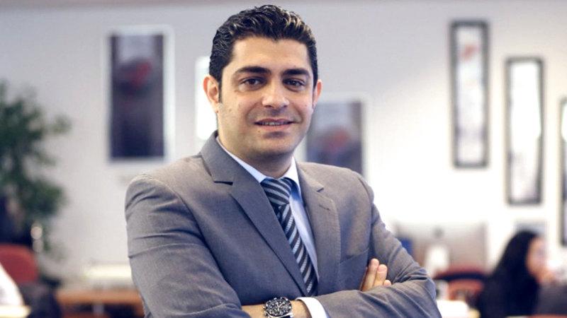 شادي كرباج: «على المستثمرين النظر في خوض هذه السوق كجزء من استراتيجياتهم الاستثمارية المتنوّعة والمستدامة».