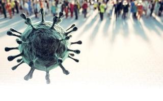الصورة: 1530 إصابة جديدة بفيروس «كورونا» و7 وفيات