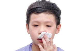 الصورة: صحة.. نزيف الأنف لدى الأطفال يستدعي استشارة الطبيب
