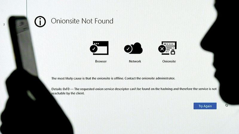 مجموعة «ريفل» ذات الصلة بروسيا نفذت الهجوم الإلكتروني على شركة «كاسيا».  أ.ف.ب