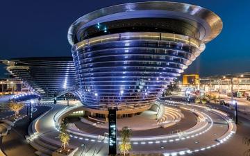 الصورة: «إكسبو 2020 دبي» يبدأ بيع التذاكر ويتيح فرص حضور حفل الافتتاح