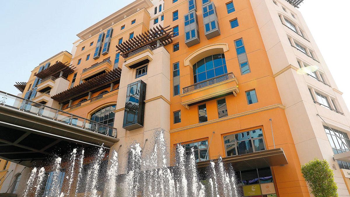 اقتصادية دبي تعهدت باتخاذ الإجراءات اللازمة لتقويم أوضاع المخالفين. أرشيفية